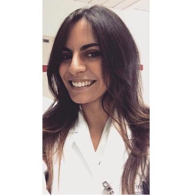 MARIA GRAZIA DE PAOLA