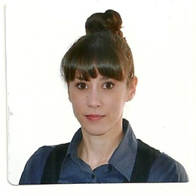 MARIA ILARIA SBRAGA