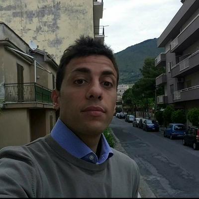 ALESSANDRO GULLA'