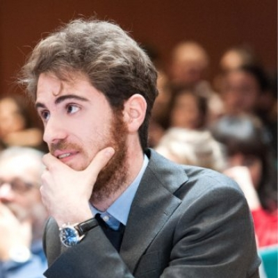 ALESSANDRO D'AGOSTINI