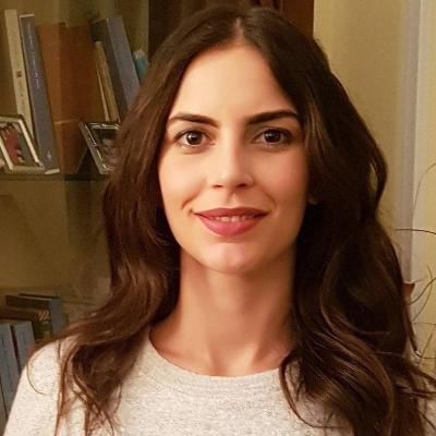 ELIANA MARZANO
