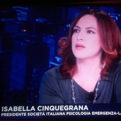 ISABELLA CINQUEGRANA