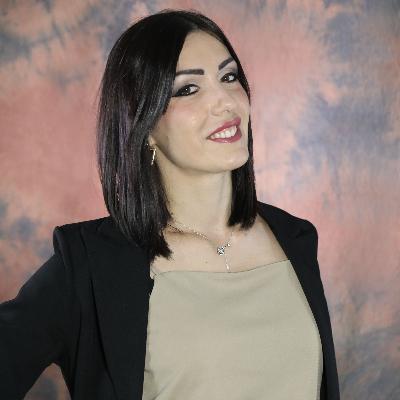 AURORA MORIGGI