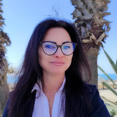 LOREDANA D'APRANO