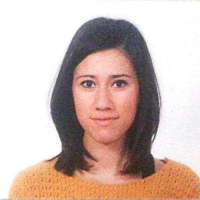 MICHELA BALMAS