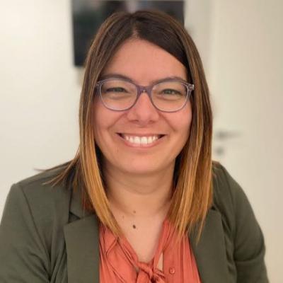 ROBERTA ARRIGHI