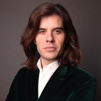 ALESSIO MORGAN