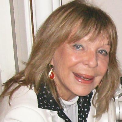 MARIA STALLONE ALBORGHETTI
