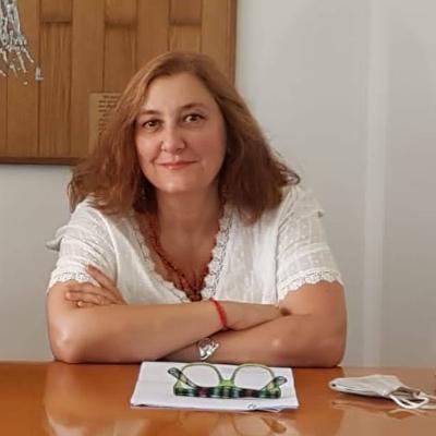LUCILLA NICOLAI