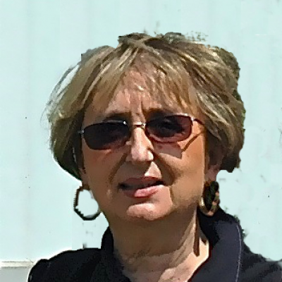 MARIA MARCELLA CINGOLANI