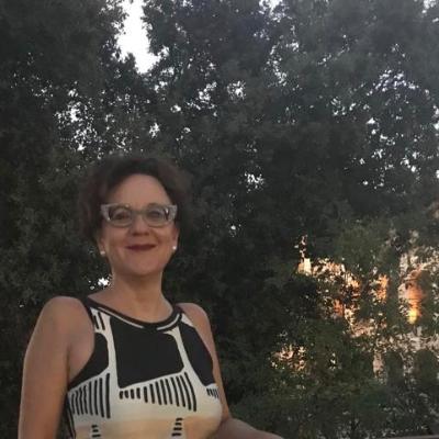 ALESSANDRA PORRINI