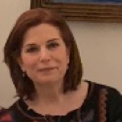 MARIA LUISA DE LUCA