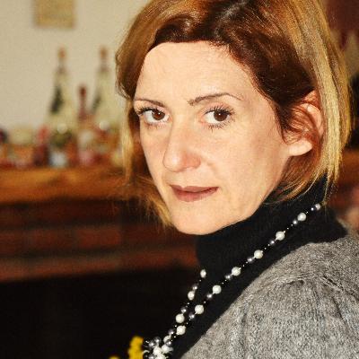 SABRINA MERCURI