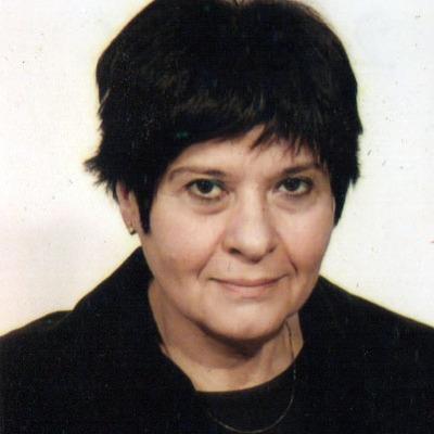 ANTONIA MARIA PIAZZA