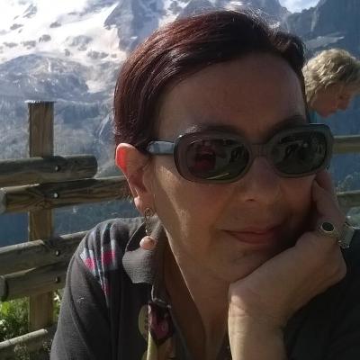 ALESSANDRA MORICONI