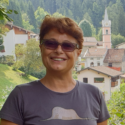 PAOLA BRUNI