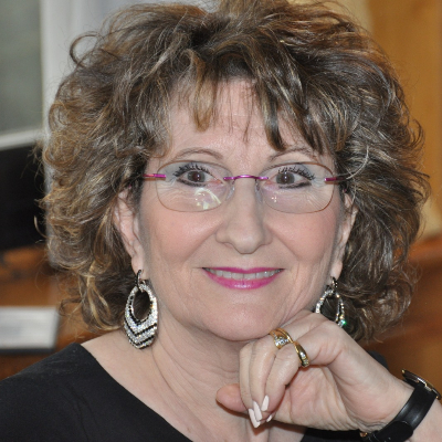 STEFANIA MARTINELLI