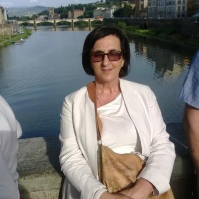 MARIA ROSA FEBBI
