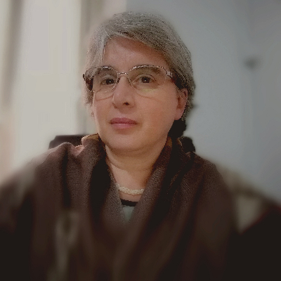 ROSAMARIA CODA