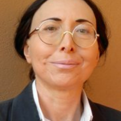 ALFONSINA MARIA MICHELI