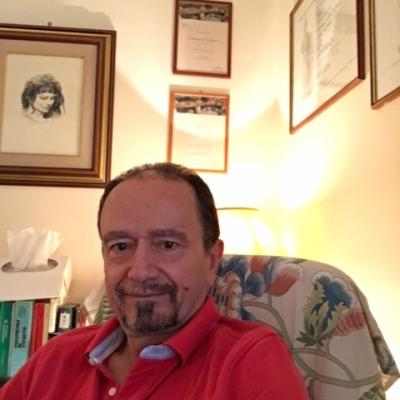 GIAMPIERO ERCOLANI