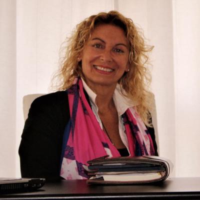 ANTONELLA D'ANDREA