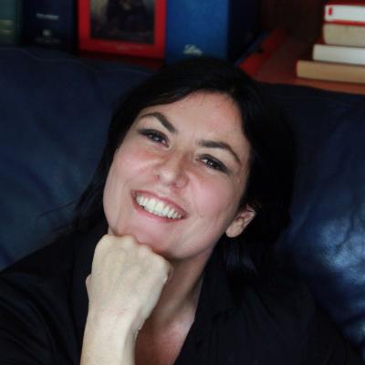 MARIA CLAUDIA BISCIONE
