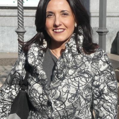 IOLANDA CANDIDI