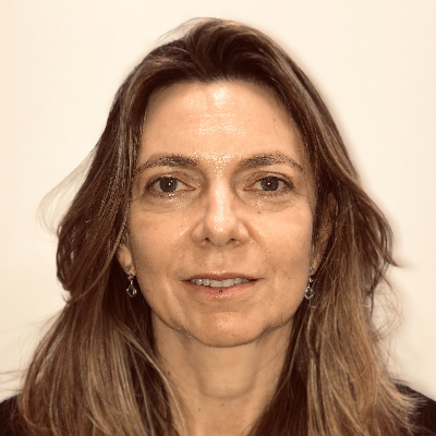 FRANCESCA ROMANA DE GREGORIO