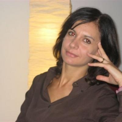 LUISA LAURELLI