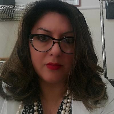MARIA GIUSY ROSAMONDO