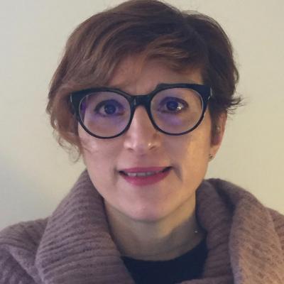 LUCIANA GALLERANO