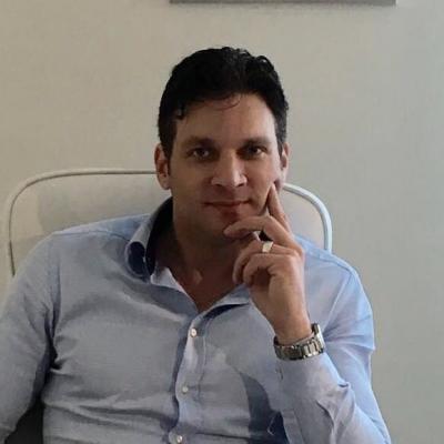 CLAUDIO GRANATA