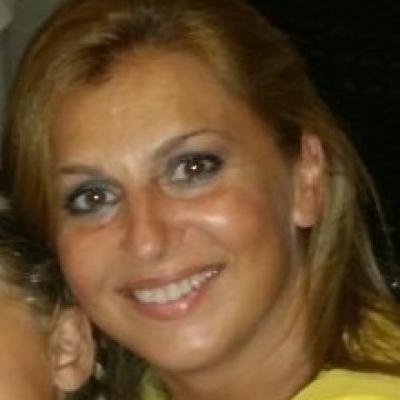 LOREDANA CALO'